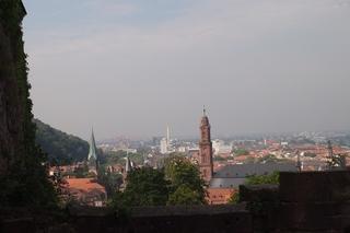 ハイデルベルク城