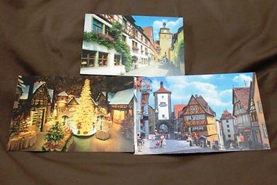 ドイツ土産
