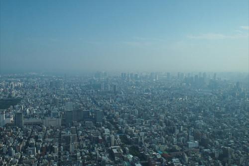 東京観光 スカイツリー